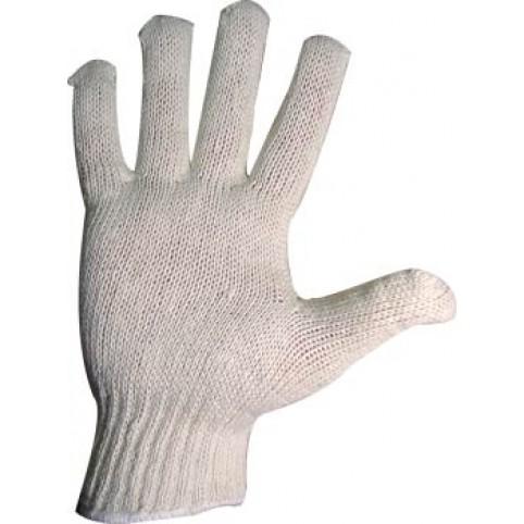 Перчатки вязанные 4-х нить
