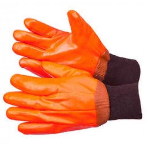 Перчатки морозостойкие (манжет резинка)