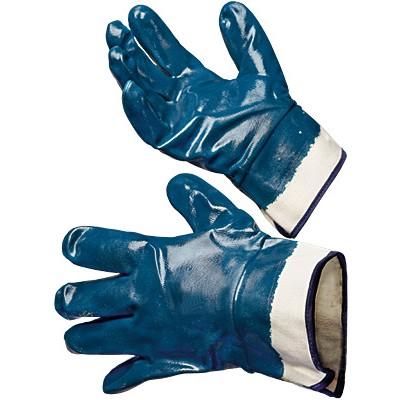 Нитриловые перчатки (8)