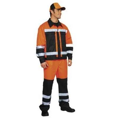 Одежда сигнальная (5)