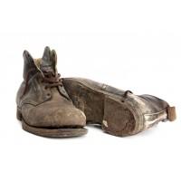Правила ухода за рабочей обувью