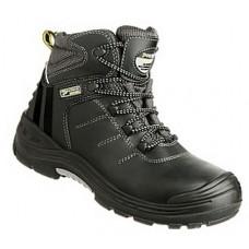 """Ботинки юфтевые """"POWER2"""" Safety Jogger с композитным подноском и кевларовой стелькой"""