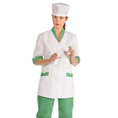 Одежда медицинская (21)